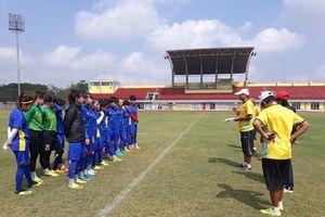 Không thể 'xem lậu' đội tuyển nữ Việt Nam như U23 Việt Nam