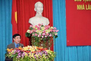 'Chủ tịch Tôn Đức Thắng - người Cộng sản mẫu mực, nhà lãnh đạo nổi tiếng của Cách mạng Việt Nam'