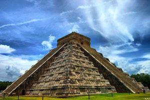 Bí ẩn về sự biến mất của 'nền văn minh Maya' cuối cùng cũng được tiết lộ