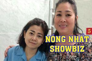 Nóng nhất showbiz: Diễn viên Mai Phương ung thư giai đoạn cuối, Hương Giang 'họa mặt' phong cách Diên Hi công lược