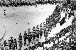 Cách mạng Tháng Tám: Cuộc cách mạng của lòng dân
