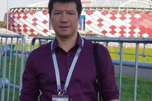 BLV Quang Huy chỉ ra điểm Olympic Việt Nam chưa hay khi thắng Nhật Bản