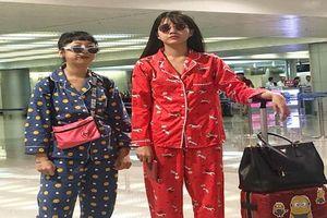 'Thánh lầy' Trang Hý trong bộ ảnh du lịch khiến dân mạng cười vỡ bụng?