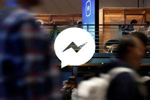 Chính phủ Mỹ 'nhờ' Facebook giám sát nghi phạm trên Messenger