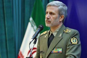 Iran sẽ công bố chiến đấu cơ mới, tiếp tục phát triển tên lửa