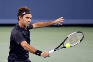 Roger Federer gặp lại Novak Djokovic sau hơn 2 năm rưỡi