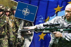 Sai lầm lịch sử nào trước Nga khiến NATO có thể sụp đổ như Liên Xô ?