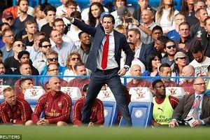 HLV Arsenal nói gì sau 2 thất bại liên tiếp?