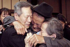 Đoàn tụ Hàn – Triều: Chưa kịp gặp đã nhận tin người thân qua đời