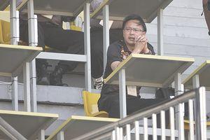 Vừa gây địa chấn, U23 Malaysia liền 'thám thính' U23 Việt Nam