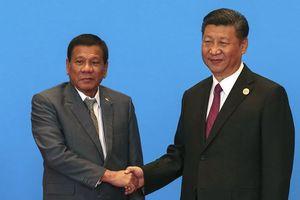 Philippines đồng ý 'khai thác chung' ở Biển Đông, Trung Quốc sẽ thắng