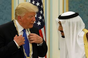 TT Trump cắt viện trợ cho Syria, 'ném' trách nhiệm cho các nước Ả Rập