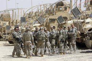 Quân đội Mỹ khẳng định tiếp tục hiện diện tại Iraq
