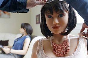 Giải mã cơn sốt sản xuất búp bê tình dục AI ở Trung Quốc