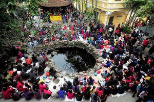 Rằm tháng Bảy ghé 5 ngôi chùa nhất định phải đi ở Hà Nội
