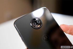 Đánh giá Motorola Moto Z3: Liệu có xứng tầm smartphone 5G đầu tiên?