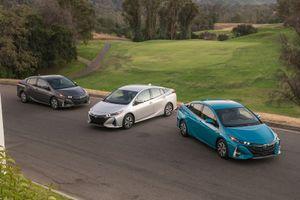 2 triệu xe/năm là mục tiêu của Toyota tại thị trường Trung Quốc