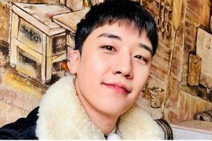 Seungri (BigBang) tiết lộ quá khứ huy hoàng: 'Tiêu bao nhiêu tiền cũng không thấy đủ'