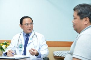 Những nguyên nhân gây ra bệnh xơ gan