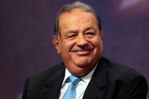 Người giàu nhất Mexico: Thành công rực rỡ của tôi đều là nhờ được học hỏi từ người này