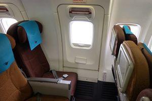 Cửa thoát hiểm hành khách trên máy bay được thiết kế ra sao?
