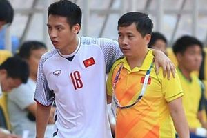 Olympic Việt Nam nhận hung tin ngay sau khi lập kỳ tích