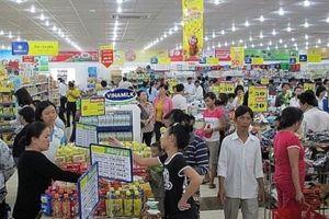 1.000 doanh nghiệp tham gia Tháng khuyến mại Hà Nội năm 2018