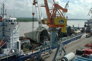 Trình Thủ tướng Đề án di dời bến cảng Hoàng Diệu thuộc cảng biển Hải Phòng