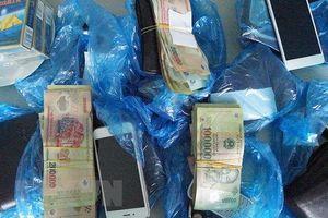 Cần Thơ: Khởi tố đội trưởng Thanh tra giao thông về hành vi đánh bạc