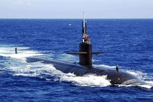 Nảy lửa tàu ngầm Nga – Mỹ: Philippines rơi vào thế 'nóng'