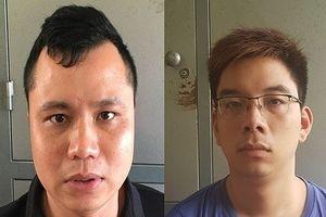 Vừa ra tù 3 tháng đã tái phạm hành vi cướp giật