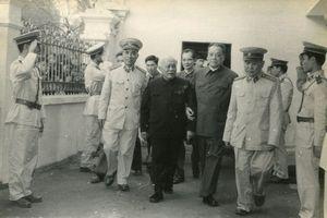 Nhân kỷ niệm 130 năm Ngày sinh Chủ tịch nước Tôn Đức Thắng (20/8/1888 - 20/8/2018): Người lãnh tụ giản dị, khiêm nhường