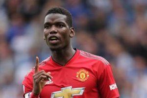 Chấm điểm Brighton 3-2 MU: Lukaku, Pogba bất lực