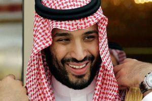 Hoàng gia giàu nhất thế giới có thể sở hữu tài sản hơn 1.000 tỷ USD