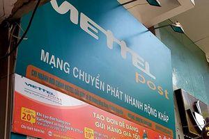 Liên tục vướng lùm xùm, Viettel Post vẫn thu hơn 10 tỷ mỗi ngày