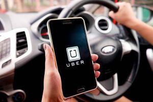 Đình chỉ vụ kiện của Uber với Cục Thuế TP.HCM