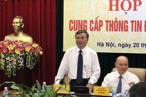 Bộ Nội vụ lên tiếng về việc bổ nhiệm 'thần tốc' Phó Giám đốc Sở Ngoại vụ Bình Định