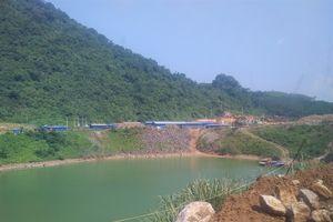 Mượn danh 'xây dựng nông thôn mới' để phá rừng đặc dụng!