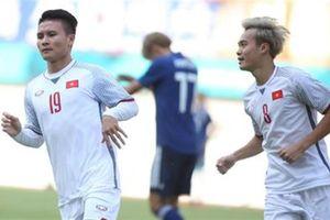 Trần tình của fan bóng đá U23 Việt Nam với...cái tivi
