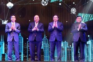 Thủ tướng Chính phủ dự lễ công bố sáng kiến Mạng lưới đổi mới sáng tạo Việt Nam