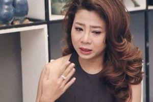 NSND Hồng Vân tiết lộ vì sao Mai Phương muốn giấu bệnh