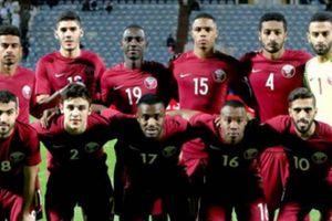 Đội hình dự World Cup 2022 của Qatar và nỗi xấu hổ ASIAD 18