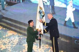 PAMS-42- Cơ hội nâng cao vị thế quân đội Việt Nam
