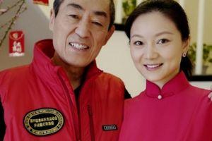 Điều ít biết về gia đình 3 con Trương Nghệ Mưu từng giấu kín vì phạm luật