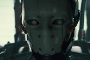 Robot siêu thực khiến cư dân mạng lạnh gáy về tương lai