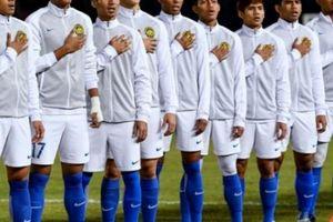 Thắng ngược Olympic Malaysia, Olympic Bahrain chạm trán Việt Nam