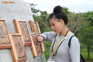 NSND Lan Hương: 'Tôi không mê tín nhưng sống rất tâm linh'