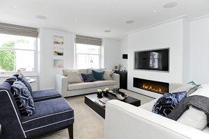 10 ý tưởng thiết kế phòng khách truyền thống kết hợp hiện đại