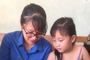 Quảng Bình: Ấm áp những vòng tay yêu thương