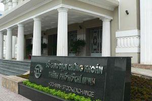 TP.HCM xây dựng đề án phát triển trung tâm tài chính quốc tế